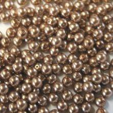 Preciosa Bronze Pearls